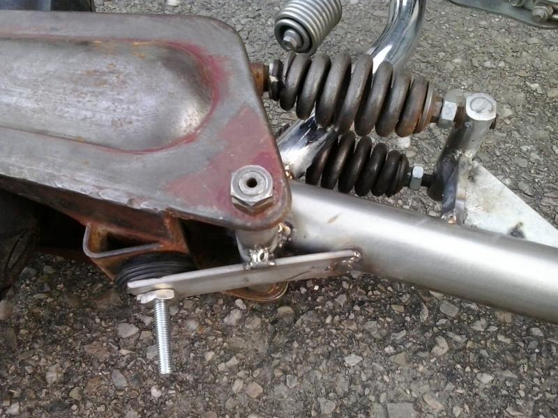 Bicicleta eléctrica a partir de moto Guzzi (+sidecar??) M9rfqb