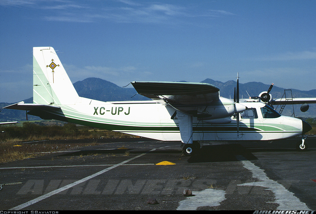 Aeronaves  Matriculas  XC-  ( Por Estados) Mbsjyu