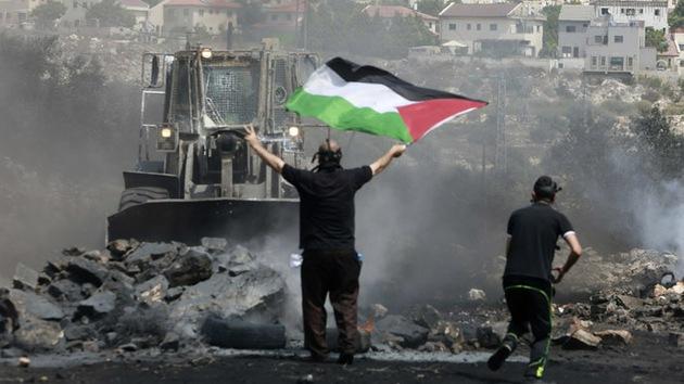 Conflicto Israel - Palestina Mhgklg