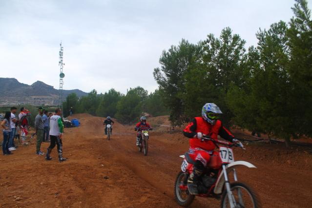 Quedada Motocross 50/80cc Elche Msm269
