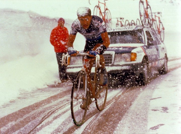 5 de Junio de 1988. El infierno congelado Mtnibn