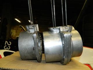Sojuz, CZ, Raket-id  ja Rotax DD2 Taavi N67xo7