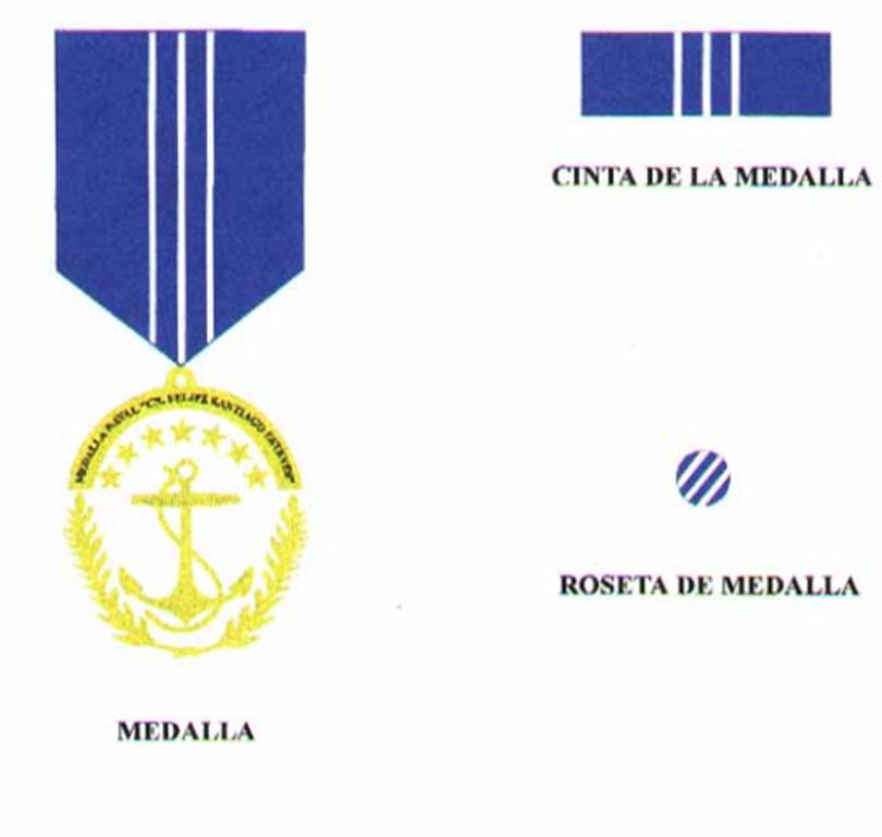 Condecoraciones y Medalla Navales Nd99pk