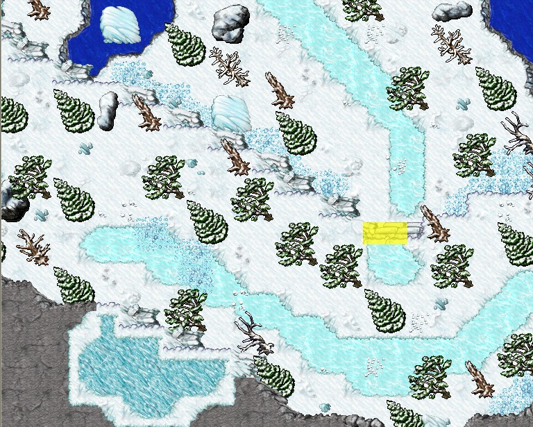 [JOHTO] Continente Neddz4