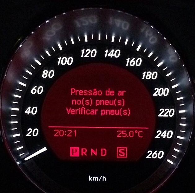 Controle de pressão ds pneus [+funciona?] Nxwd37