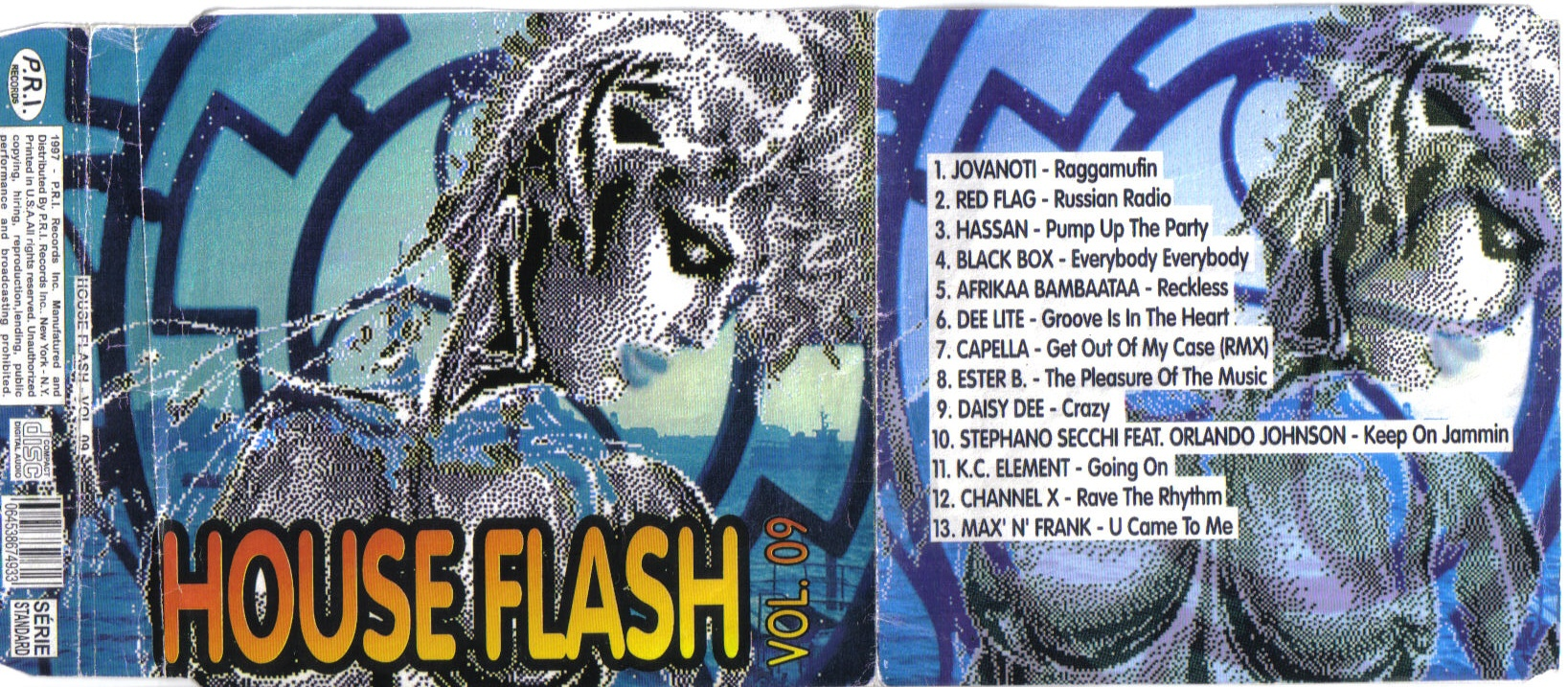 23/06/2016 - COLEÇÃO HOUSE FLASH DO VOL 01 AO 64 Oigcwo