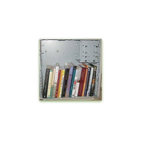 Caja metálica, hecha con caja de ordenador Oit9ue