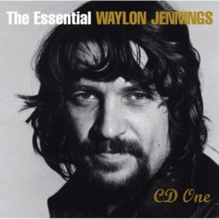Waylon Jennings - Discography (119 Albums = 140 CD's) - Page 5 Ok3ity