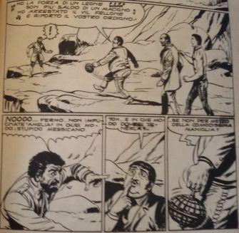 La nuova follia di Verybad (Maxi n.25) Osu0dy
