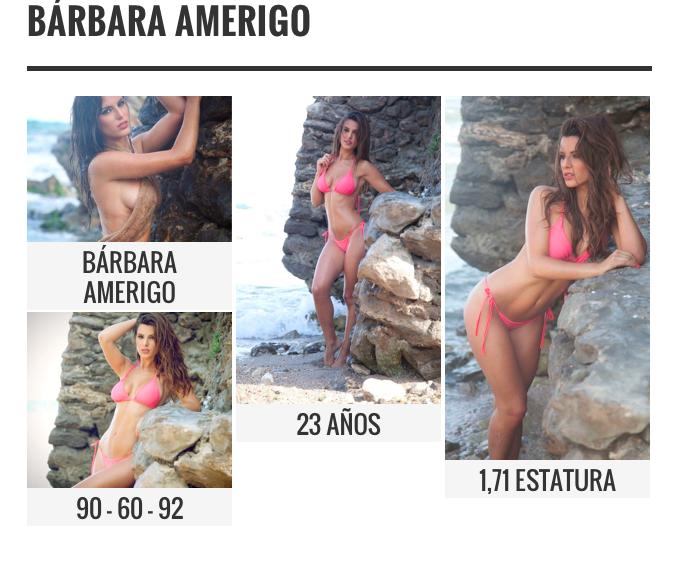 Road to Miss Universe Spain 2014 Oti89h