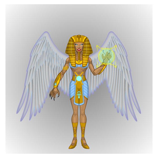 [Galeria] Dama de Ouro Qxvvas
