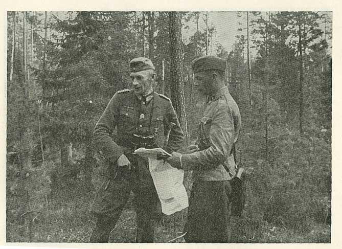Вермахт на кандалакшском направлении - Страница 10 Qy60dv