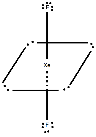 Geometria do XeF2 Qyy43o