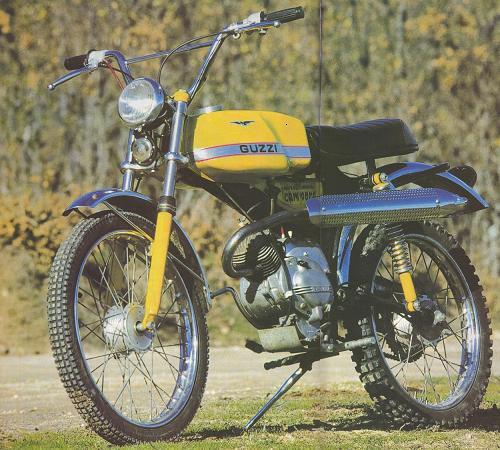 Moto-Guzzi Hispania Dingo - Todos los modelos Rc0hzd