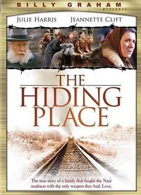 El Refugio Secreto (The Hiding Place). En Español Rriee9