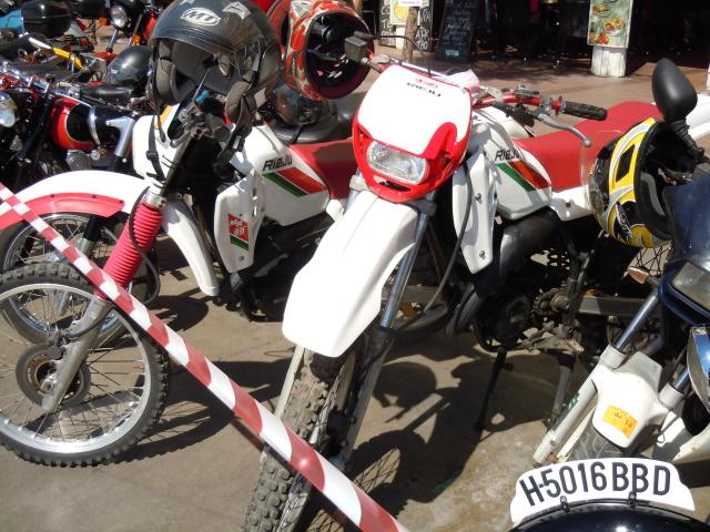 2ª Concentración de motos clásicas Fuengirola Rvh99d