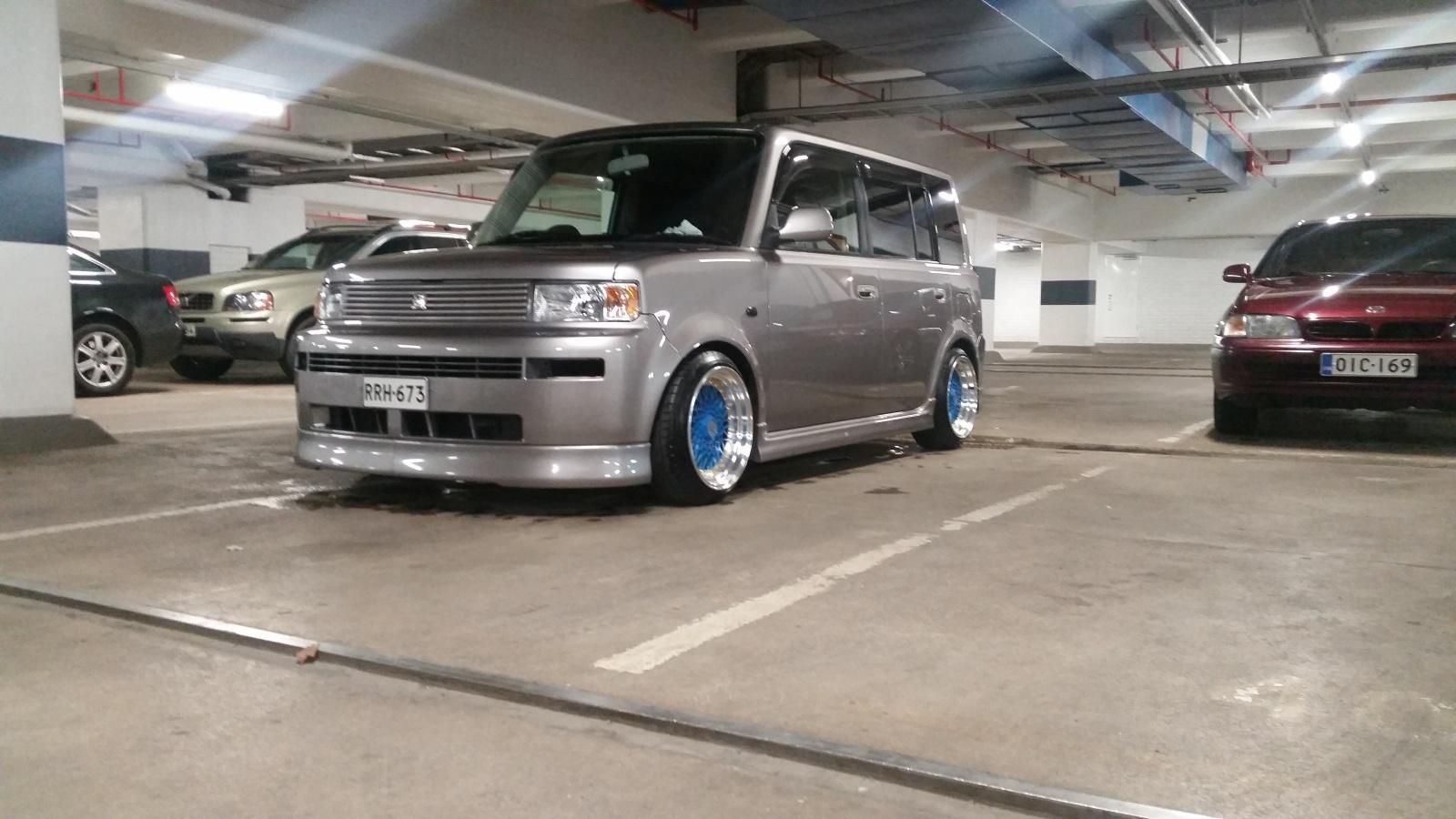 Kri5u: Toyota Bb -03 Sfgiz4