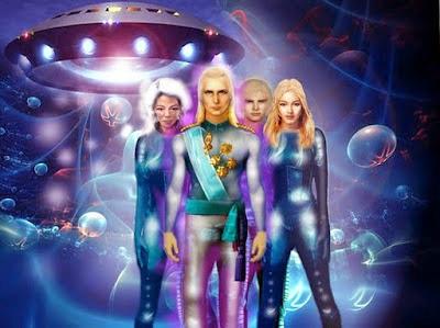 التحضير لنزول الكائنات الفضائية المزعومة في السنوات القادمة لمساندة المسيح الدجال Sqmcsx