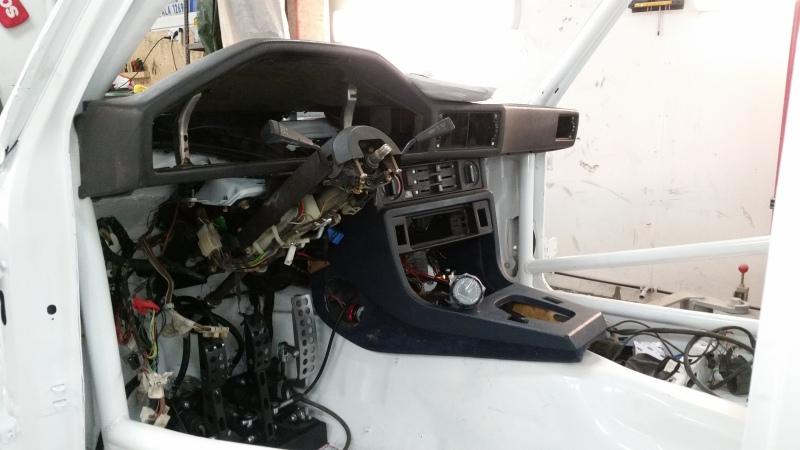 Börre: Bmw e28 Rebuilding // KalsongBlå Saab - Sivu 2 Sxbsep