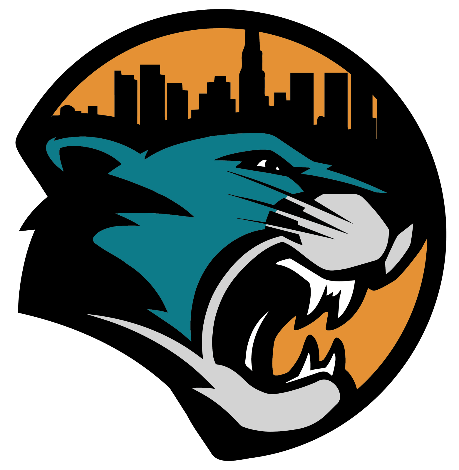 Līgas un Komandu logo Sxdsaw