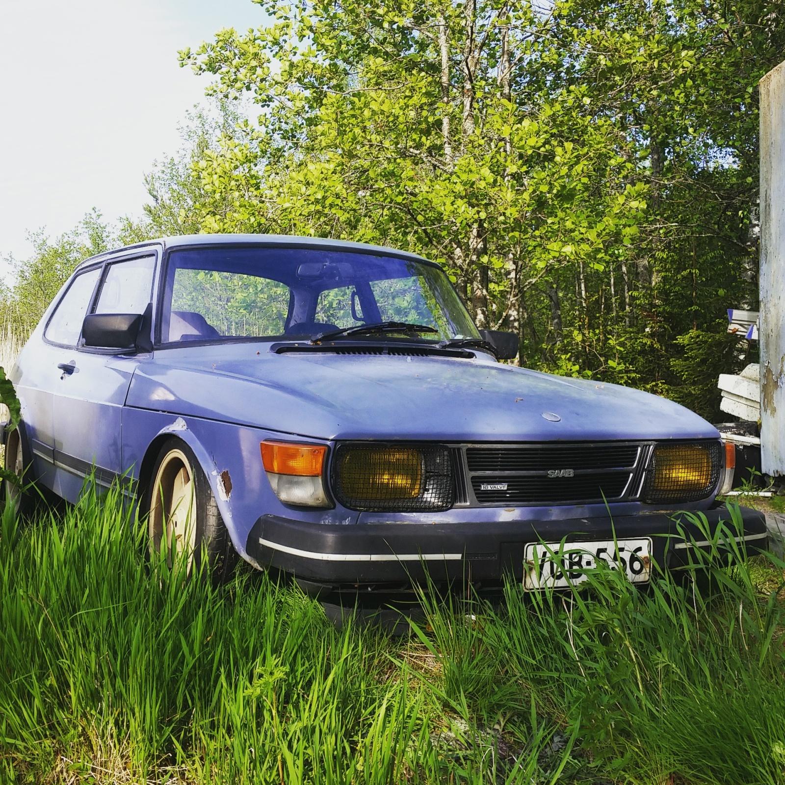 Börre: Bmw e28 Rebuilding // KalsongBlå Saab - Sivu 2 Umrmw