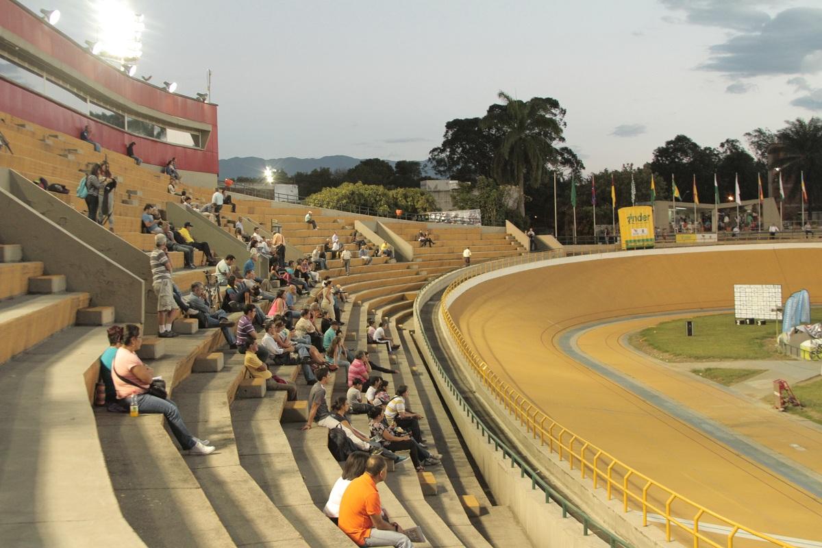 Campeonato nacional de pista 2014 V60j6b