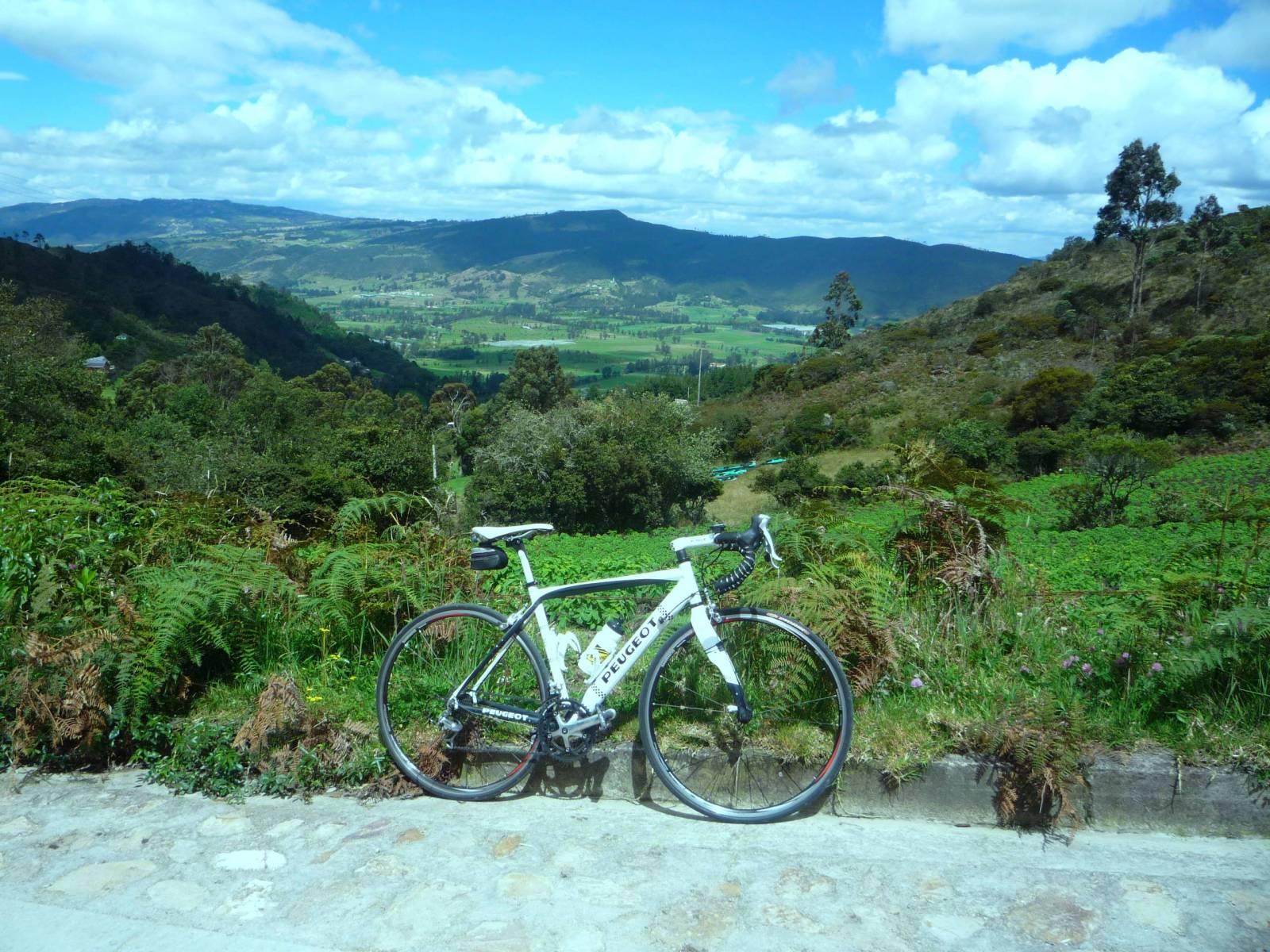Alto del Pionono, Sopó Cundinamarca. V7cuhy