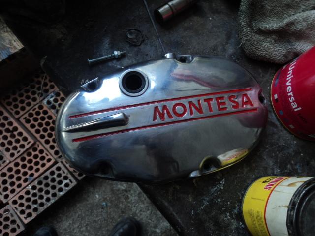 Mi primer proyecto: Montesa Ciclo Veb0hz