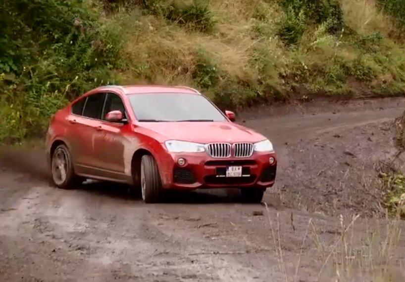 PRUEBA a FONDO: BMW X4 35i Pack M (VIDEO) Vfb4tu