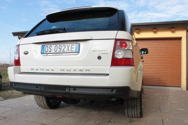 A&D detailing Range Rover Sport Vilj00