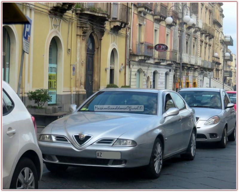Avvistamenti di auto con un determinato tipo di targa - Pagina 2 W1sg00
