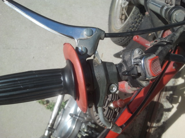 Mi Ducati Mini 3 marchas W8wdfl