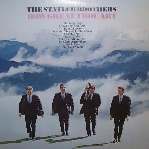 The Statler Brothers - Discography (70 Albums = 80 CD's) Wrddu9