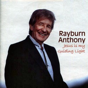 Rayburn Anthony - Discography (24 Albums) Xakaf