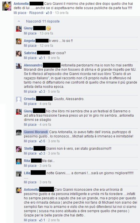 Morandi e Ramazzotti raccontano l'incontro con Michael Jackson - Pagina 3 Xbcnbn