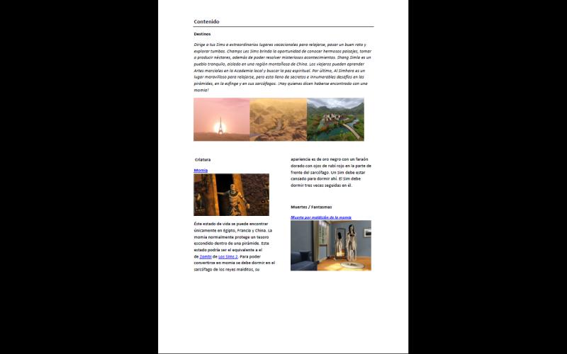 [Guía]Guia Sims 3 Trotamundos Zofcds