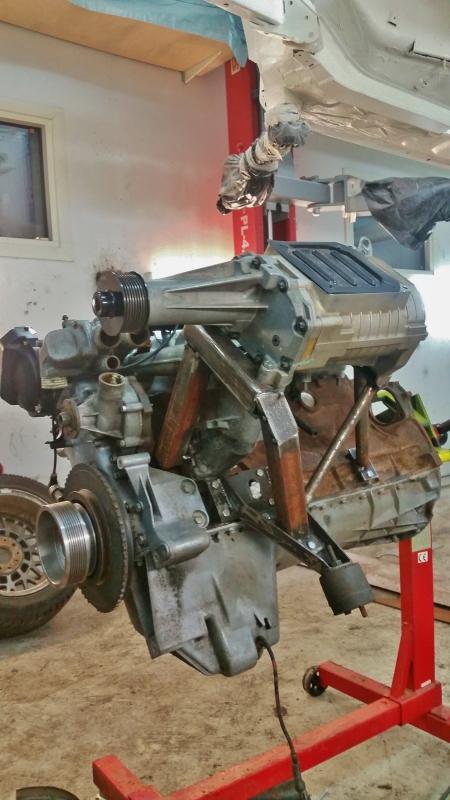 Börre: Bmw e28 Rebuilding // KalsongBlå Saab - Sivu 2 Zxjlep
