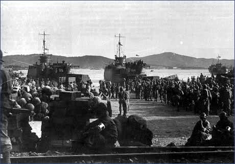 Operation Dragoon 125nqjt