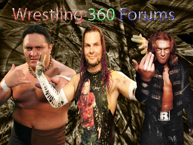 Wrestling360