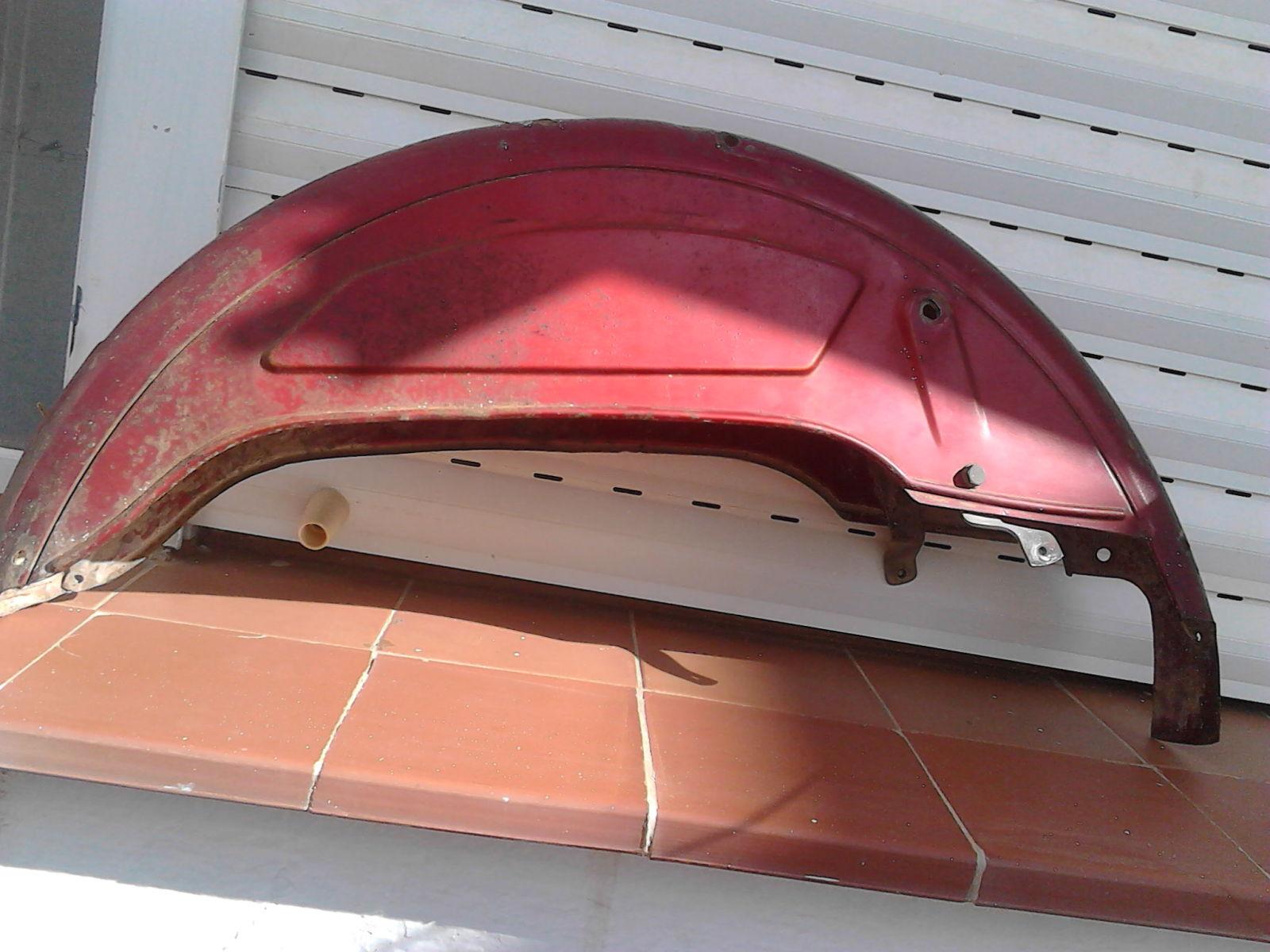 RECAMBIO DE Mobylette DE TODOS LOS MODELOS(Con fotos) 1072w42