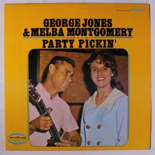 George Jones - Discography (280 Albums = 321 CD's) - Page 3 107jkg1