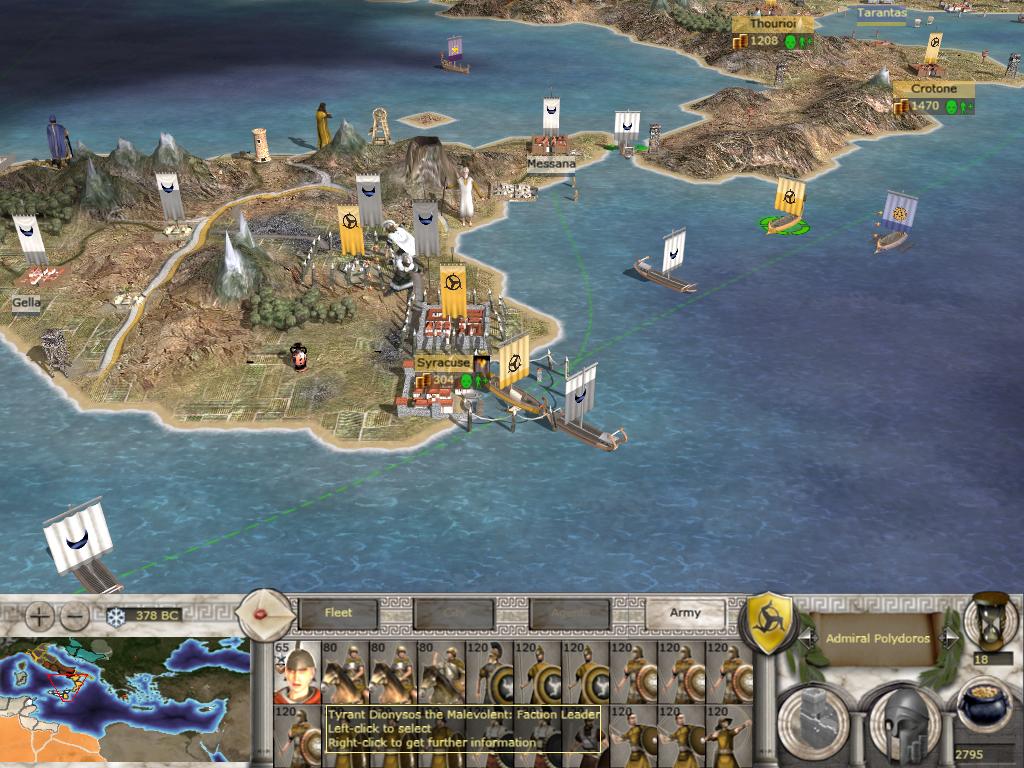 Ancient Conquest v1.0 10868hc