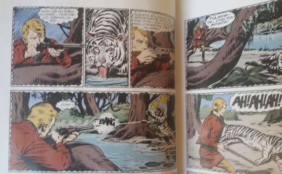 Tigre! (n.136/137/138) 110jces