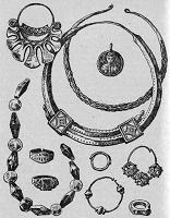 Экспонаты денежных единиц музея Большеорловской ООШ 1175p5l