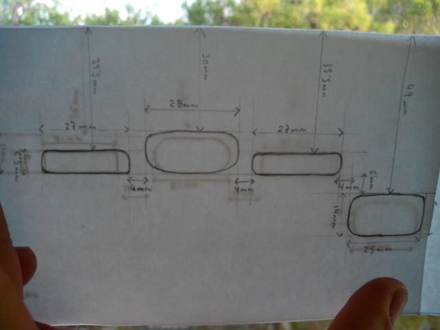 Preparación Cilindro 49cc 11bop5j