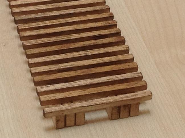 Pont de fusta tipus americà 11gpw8h