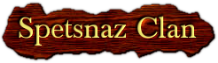 Spetsnaz Clan