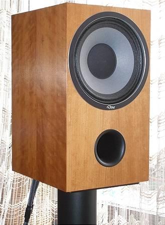 monitores alta sensibilidad 11vo4l1