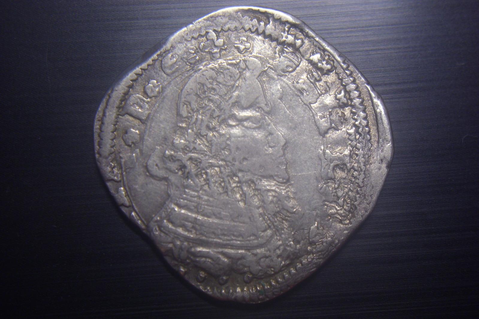 4 taris de Felipe III 1609. Sicilia ceca de Messina 124ud0n