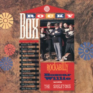 Boxcar Willie - Discography (45 Albums = 48 CD's) 125lw77